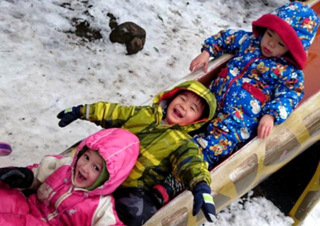 富山で子供英会話なら【スタンフォードイングリッシュ】でバイリンガルを目指す