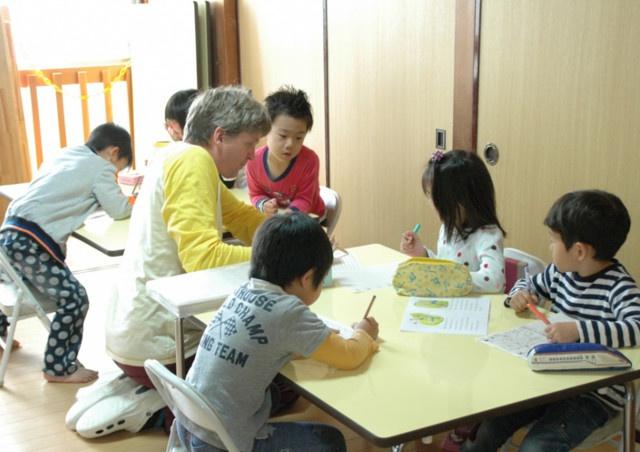 富山で子供英会話と英語圏の人々考え方をおすすめする理由