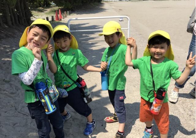 富山で子供英会話と保育を提供する教室が人気を集める理由 「子供英会話」を学ぶ生徒のイメージ画像
