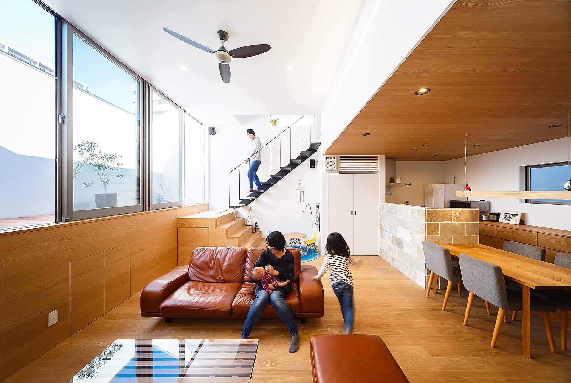 一級建築士事務所 haus