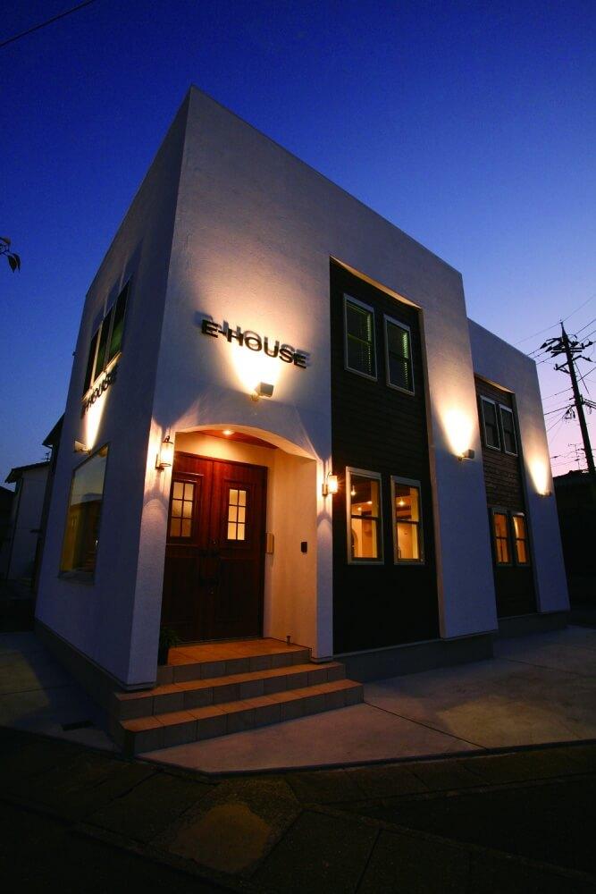 金沢市で『帰りたくなる家』をデザインする工務店   有限会社 E-HOUSE