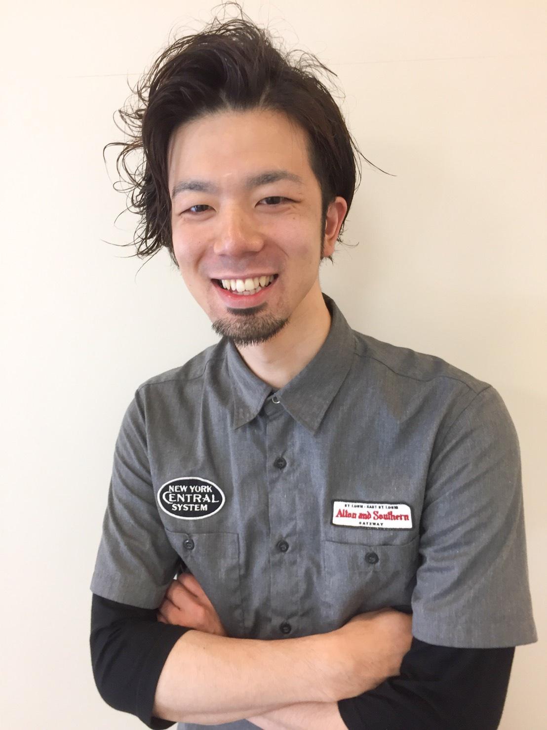 伊藤 裕貴(ITOU)