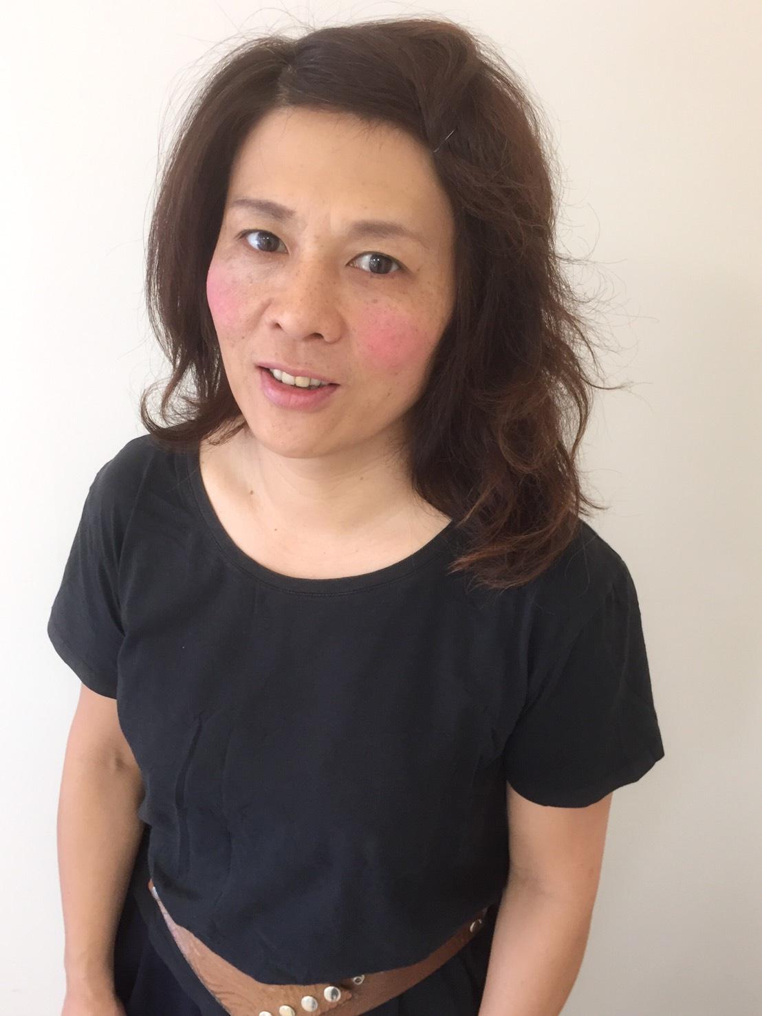 高橋 奈美子(TAKAHASHI)
