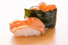 寿司ネタ 赤貝