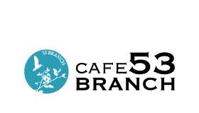 cafe 53 BRANCHロゴ画像