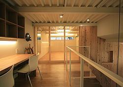 大浜のオフィス