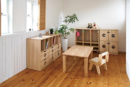 子供用テーブル ピッコロ JRT1