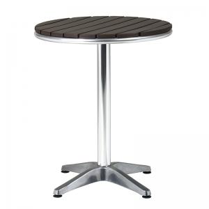 アルミテーブル クーポス HL-P60RT