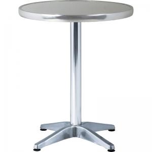 アルミテーブル クーポス HL-A60RT