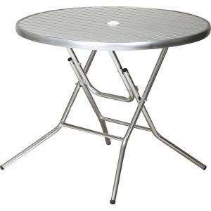 アルミフォールディングテーブル クーポス HL-F90RT