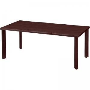天然木テーブル なぐり加工縁タイプ UFT-RWT