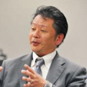 柿田 勝司 氏