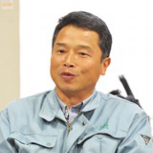 増田 崇 氏