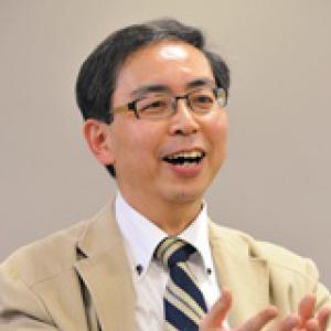 増田 茂典 氏