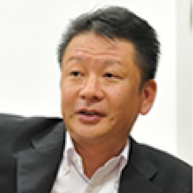 理事 柿田 勝司