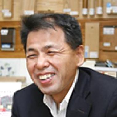 理事 高原 慎司