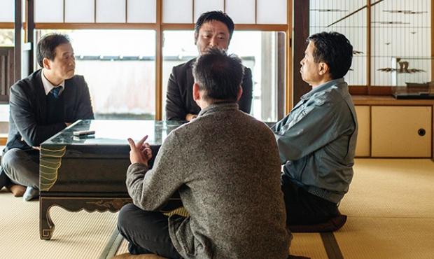 広島の木の家リノベーション特集