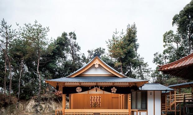 田中山神社