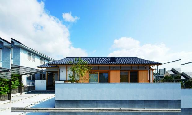石州瓦広島の風土に根付く石州瓦の魅力