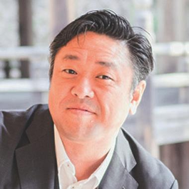 副会長 橋本 英俊