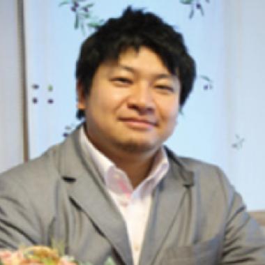 理事 池田 芳史