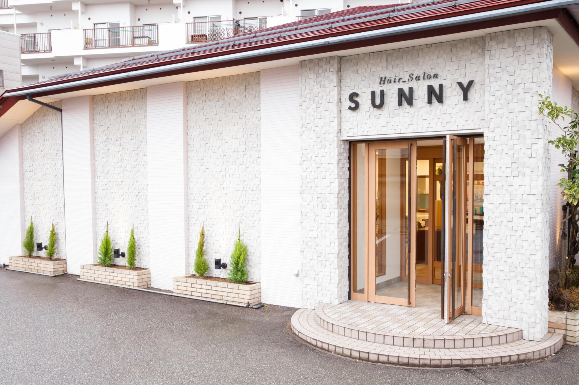 SUNNY 本店