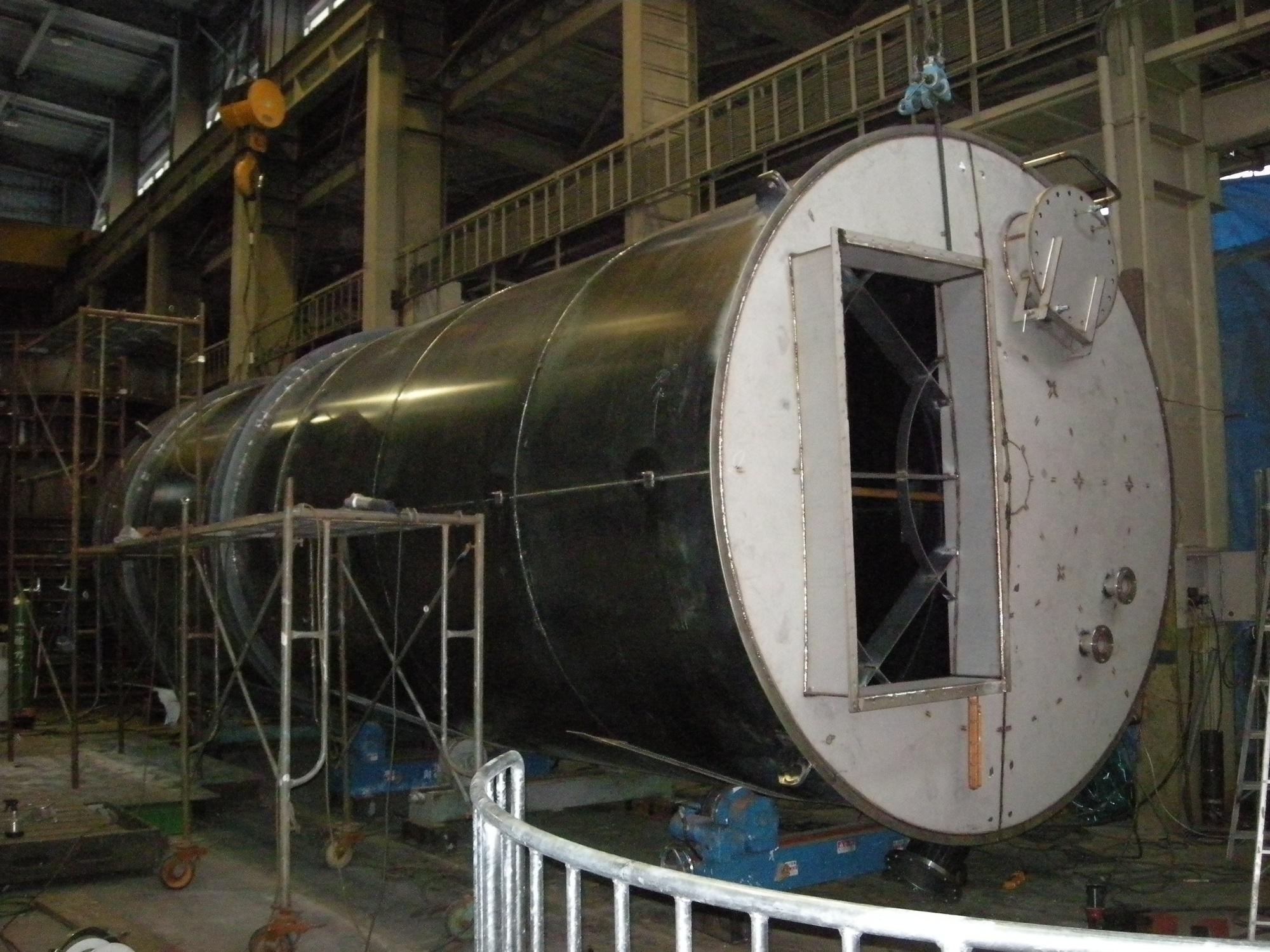SS製タンク
