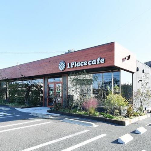 1Place cafe