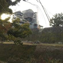 熊本へ行って来ました。