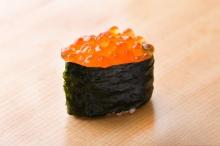 寿司ネタ いくら
