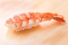 寿司ネタ えび