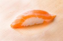 寿司ネタ サーモン