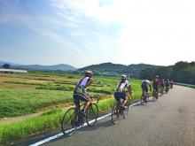 8/27まるいち&FIT合同サイクリングにて