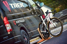 PROJECT ONE「Emonda SLR 」Trek-Segafredo White