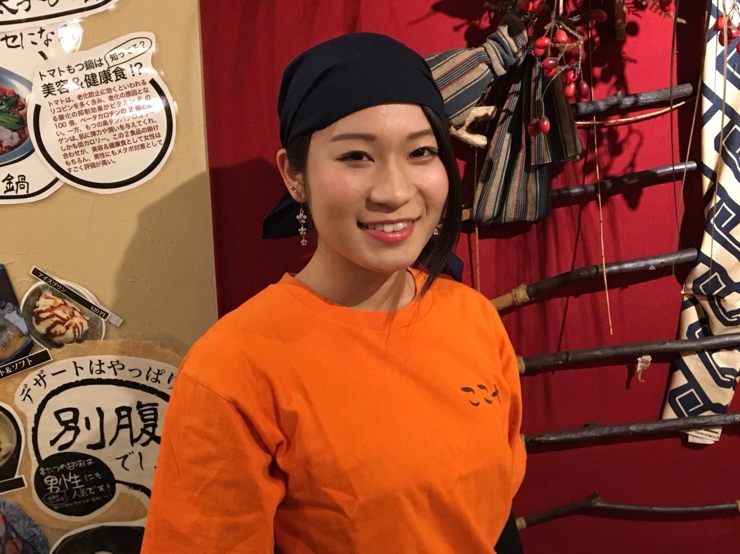 山田 咲菜