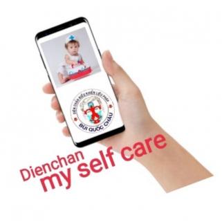 ベトナム医道ディエンチャン顔反射療法 セルフケアセミナー