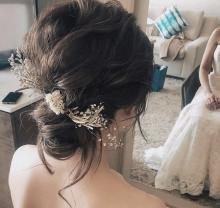 6月の花嫁さま