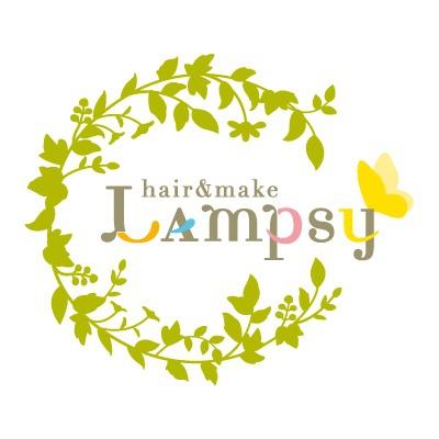 岡崎市 美容院  hair&make Lampsy ランプシー写真