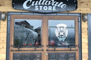 Cultivate Store